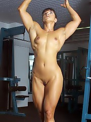 Females bodybuilder, fitness, bodyfitness and amateur.